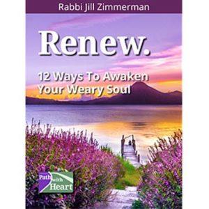 renew ebook